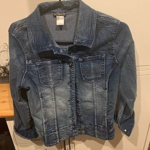 Brand New denim hacer from Venus